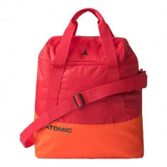 Geanta clapari Atomic Boot Bag Red/Bright Red - Husa/Geanta skiuri