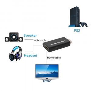 Adaptor, Convertor PS2 la HDMI
