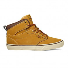 Shoes Vans Atwood Hi Oak buff - Tenisi barbati Vans, Marime: 45