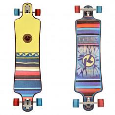 "Longboard Kryptonics Free Spirit 40""/102cm - Skateboard"