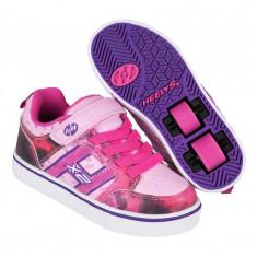 Heelys X2 Bolt Pink/Purple/Space, Fete, 31