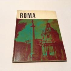 Ion Miclea Roma Rome album foto Meridiane,RF3/1