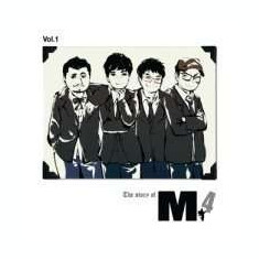 Bae Gi Seong, Lee Se Jun, Choe Jae Hun) M4 (Kim Won Jun - Vol.1 [The Story Of M4] ( 1 CD ) - Aeromodelism