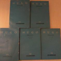 Victor Hugo - Mizerabilii 5 Vol. - Roman