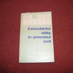 I. Stoenescu S. Zilberstein - Executarea silita in procesul civil