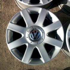 JANTE ORIGINALE VW 16 5X112 - Janta aliaj, Numar prezoane: 5