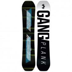 Placa snowboard Rome Gang Plank 155 2018 - Placi snowboard