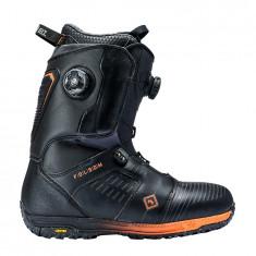 Boots snowboard Rome Folsom black 2018, 41