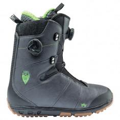 Boots snowboard Rome Inferno black 2017, 40, 45,5