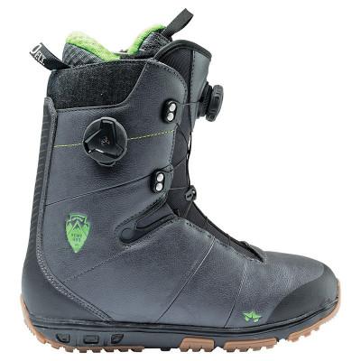 Boots snowboard Rome Inferno black 2017 foto
