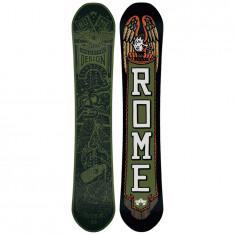 Placa snowboard Rome Crossrocket 158 2018 - Placi snowboard