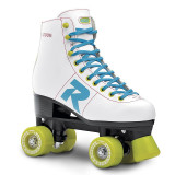 Patine cu rotile Roces Mazoom white, 36