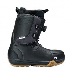 Boots snowboard Rome Stomp black 2018, 39, 40, 41, 42, 43, 44, 44,5, 45