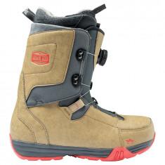 Boots snowboard Rome Stomp tan 2017, 47
