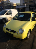 Volkswagen lupo 1.0, Benzina, Coupe