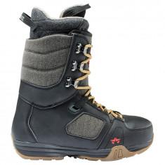 Boots snowboard Rome Smith Black 2017, 44,5