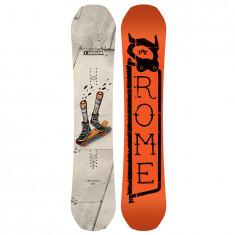 Placa snowboard Rome Artifact 146 2017 - Placi snowboard