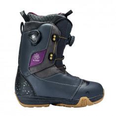 Boots snowboard Rome Memphis Boa Black 2018, 40
