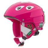 Casca Ski Alpina Grap Junior roz, Copii
