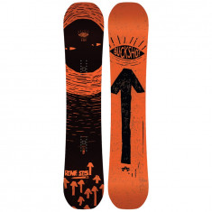 Placa snowboard Rome Buckshot 151 2018 - Placi snowboard