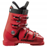 Clapari Atomic Redster JR 50 Red/Black