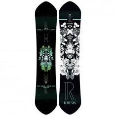 Placa snowboard Rome Kashmir 146 2018 - Placi snowboard