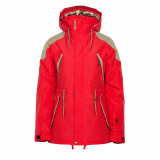 Geaca Armada Yosemite Insulated Poppy