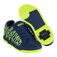 Heelys Split Navy/Bright Yellow