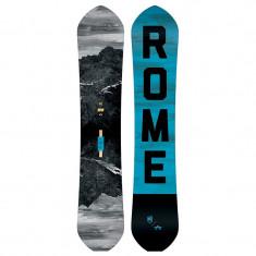 Placa snowboard Rome Agent 155 RK1 Alek 2017 - Placi snowboard