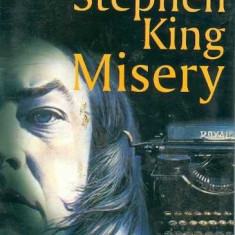 Misery - Stephen King - Roman