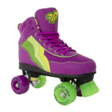 Patine cu rotile Rio Roller Grape, 37