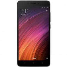 Smartphone Xiaomi Redmi Note 4 64GB 4GB RAM Dual Sim 4G Black - Telefon Xiaomi