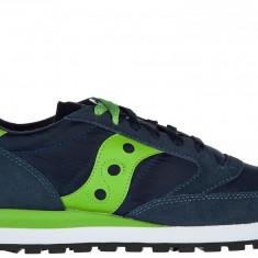 Sneakers Saucony - Adidasi barbati Saucony, Marime: 40.5, 41, 42, 42.5, 43, 45, 46, Culoare: Albastru