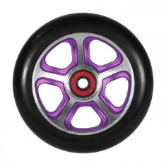 Roata Trotineta MGP Filth 110mm Black/Purple