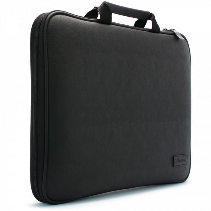 Geanta Husa Burnoaa laptop tableta 8.9 si 10.1 inch foto mare