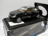 Macheta Mercedes Benz E-Klasse  - 2008 - Maisto  scara 1:18