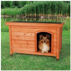 Cușcă pentru câini Natura S-M, 85 x 58 x 60 cm - Cusca, cotet, tarc si colivie