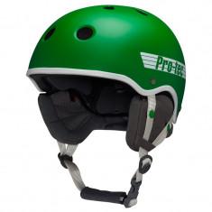 Casca Pro-Tec Classic Vintage Green - Casca ski