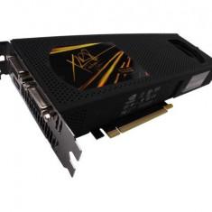 Placa video PNY Nvidia GeForce GTX 295 2x896 Mb GDDR3 2x448 biti