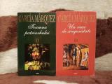 TOAMNA PATRIARHULUI/UN VEAC DE SINGURATATE-GABRIEL GARCIA MARQUEZ