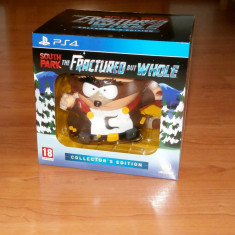 Joc PS4 - South Park: The Fractured But Whole Collector's Edition, sigilat - Jocuri PS4