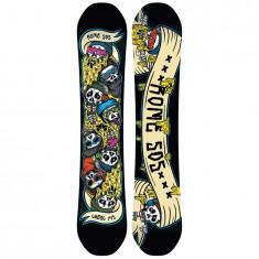 Placa snowboard Rome Label 145 2018 - Placi snowboard