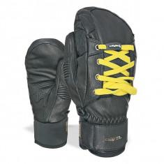 Manusi Level Rexford Sneaker Black - Echipament ski Level, Unisex