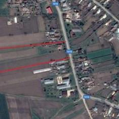 Vand 18.000mp teren intravilan -40Km de Buc. si 15km de Ploiesti - Teren de vanzare