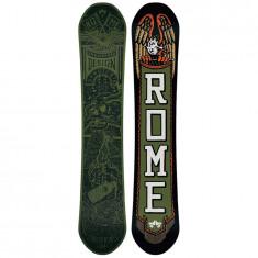 Placa snowboard Rome Crossrocket 154 2018 - Placi snowboard