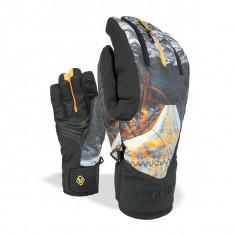 Manusi Level Force Gore-Tex Orange - Echipament ski Level, Barbati