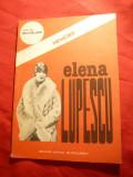 Memoriile Elenei Lupescu - Ed. Jurnal de Bucuresti , dupa 1990 , 24 pag