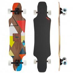 "Longboard Area Easy Ride 39""/100cm"