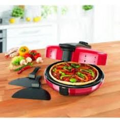 Cuptor pizza bella Italia Gourmetmaxx, 1200w