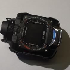 Camera video de actiune, sport, subacvatica FULL HD -RICOH WG-M1 - Camera Video Actiune